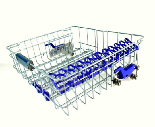 LG DISHWASHER UPPER BASKET LD1452WFEN3, NO LONGER AVAILABLE