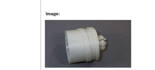 Fisher Paykel Washing Machine Motor Bolt or Nut GW501, GW601, GW701, MW051, LW085, MW058, GW508, GW608, GW708, LW095,  M