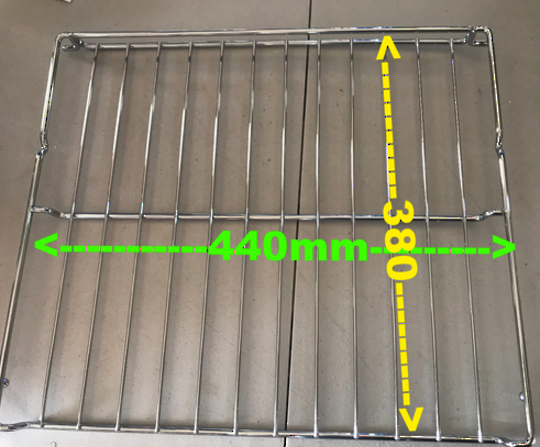 Fisher Paykel Elba Oven WIRE Rack OB60SL11DEPX1, OB60SL11DCPX1, OB60SL9DEX1, OB60SL7DEX1, OB60SL7DEW1,