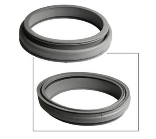 Indesit Washing Machine door Seal IWD 7105 B AUS , IWD7105B AUS,