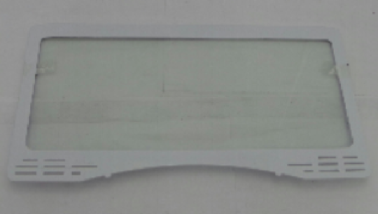 Samsung Fridge Shelf Middle RF62TBSL1,