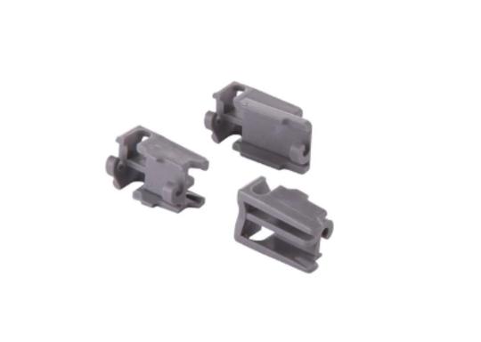 Bosch Dishwasher Upper Basket Rack Clips SGI, SGD, SGS, SGU, SGV,  Pack of 3