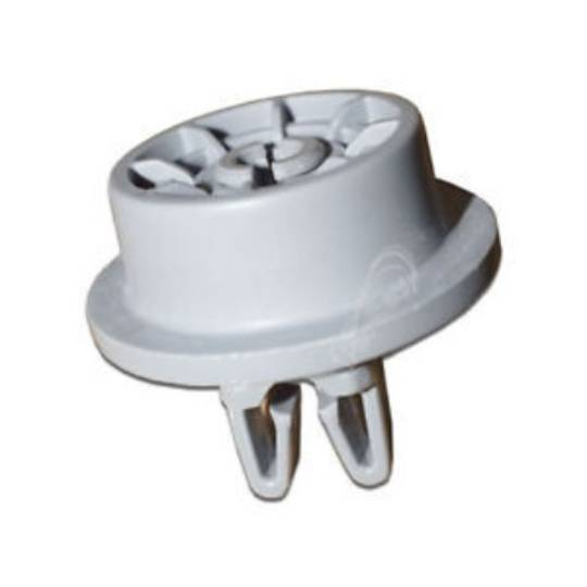 AEG ELECTROLUX  ZANUSSI DISHWASHER LOWER BASKET WHEELS WSA6606X,