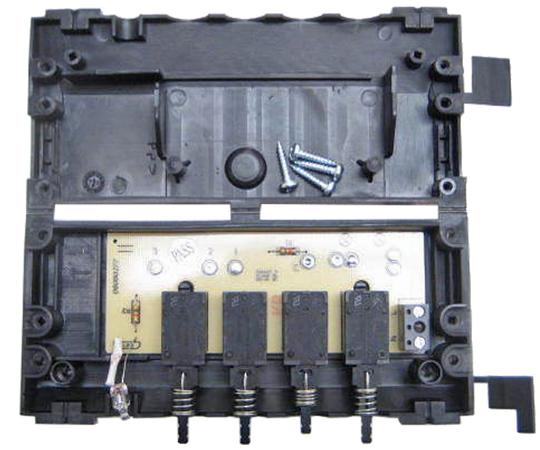 Smeg Rangehood Pcb Power controller Board switch K20.2-2XSA60, k20.2-2xsa90, SP196,