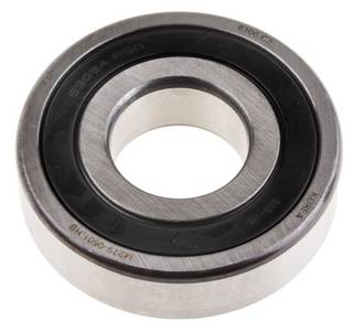 Haier WASHING MACHINE rear bearing 6306 HWM70-1203D, HWM1201, TWLWF70, HWM75-1279, HWx8040dw1,