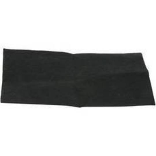 Classique Rangehood Carbon Filter Charcoal Filter Black CLSLH60W, CLSLH60SS, 485 x 300 mm