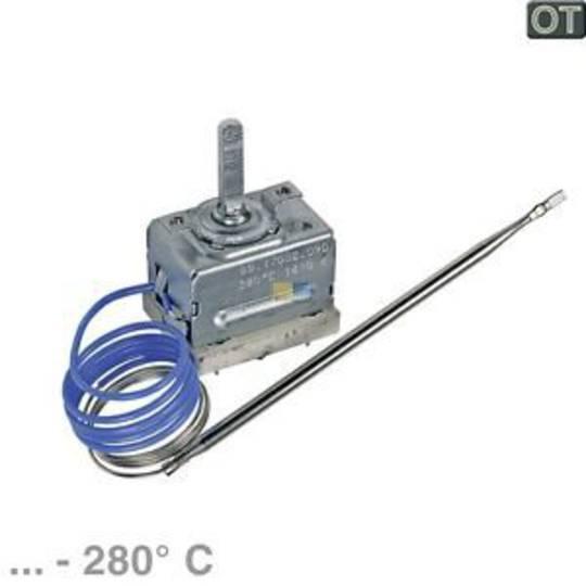 Indesit oven Thermostat CFI51.B AUS,