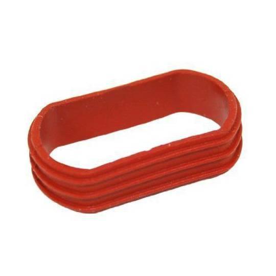 Smeg Dishwasher Basket Tube Seal Gasket SM600K, SND3010W3, SNV45, SNV45-1, SNZ10IS, SNZ10S, SNZ10W, SNZ414IS