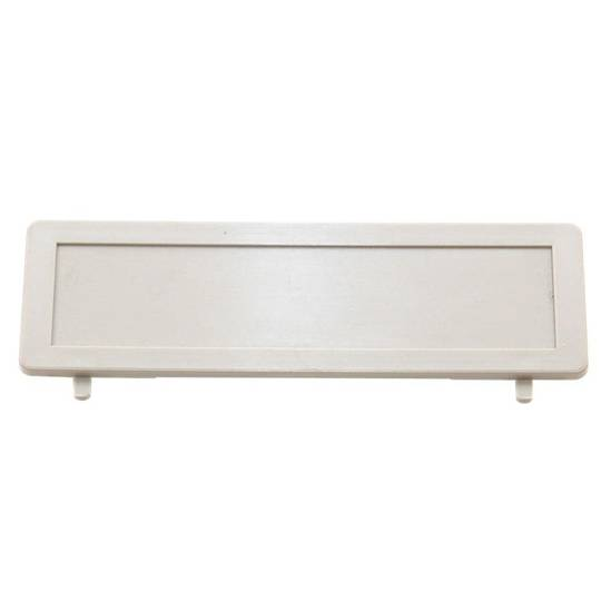 SMEG DISHWASHER HANDLE COVER flap SA8605XT7, SA8605XT8, SA8605XTD, SNZ614X, SNZ643IS, SNZ643IS1, SNZ643S, SNZ643S-1, SNZ643S7, S