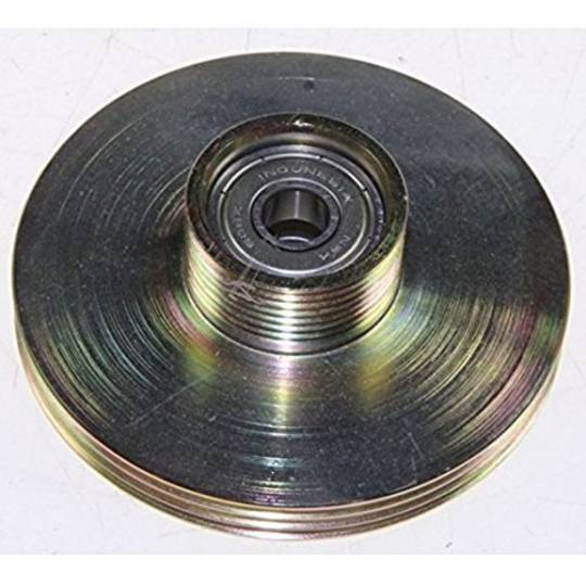 Bosch Dryer Maxx Tumble Dryer Drum Pulley only WTL6300 WTL6300AU WTL6300AU/01 WTL6300AU/02,