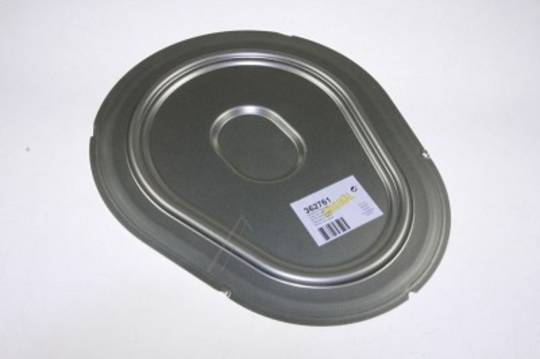 Bosch washing machine rear case cove WAE24270Au,WAE18060AU,
