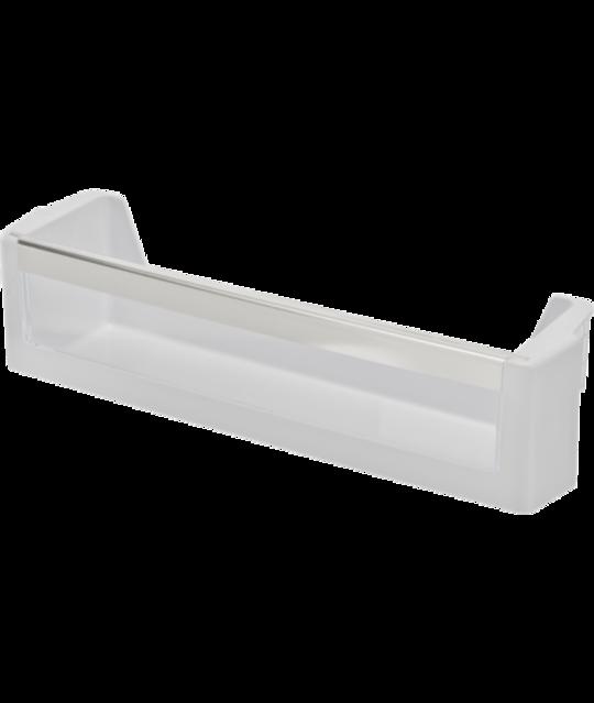 Bosch fridge door shelf lower Kan58A50, Kan58a40, KAN58A70AU/01, KAN58A70AU/02, KAN58A70AU/03, KAN58A70AU/04, KAN58A70AU/05, KA