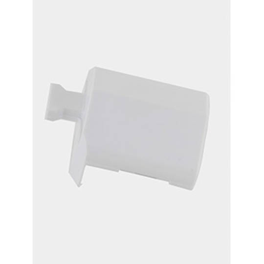 BOSCH FRIDGE Hookclip for telescopic drawer rail white KGN53AI30A, front left top