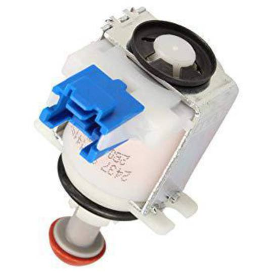 Bosch Dishwasher Heat exchanger water chamber valve out let SMS60D08AU/46 , SMS68M38AU/A5,