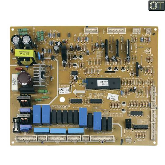 Bosch fridge freezer PCB board KAN58A40AU, KAN58A70AU