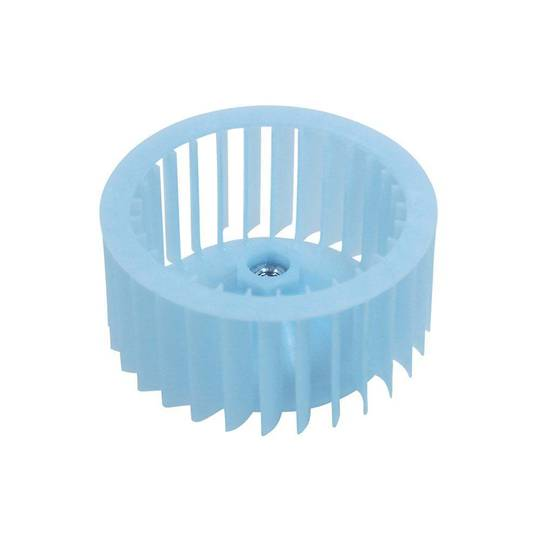 Bosch Dryer fan Blade Fan blower Bosch dryer front fan small WTE84100au, WTE86301Au