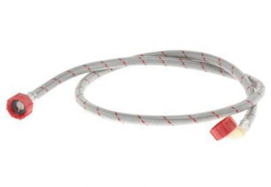 Bosch Washing Machine Inlet Hose hot and cold water, 1,5m, max. 90 °C,