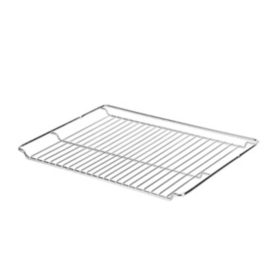 Siemens Bosch Neff Multi-use wire shelf Wire shelf for HBA13B253A, 460mm x 375mm