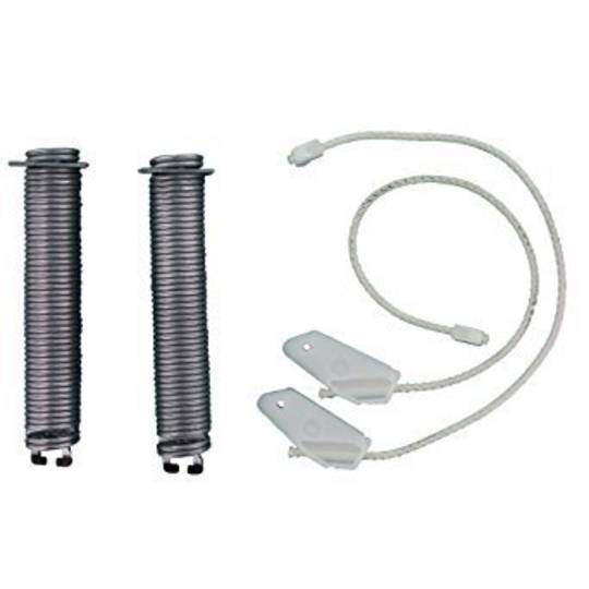 Bosch DISHWASHER DOOR SPRINGS ROPE CORDS REPAIR SET SMI69M15AU/50, SMI69M15AU/73, SMI40M05AU/65, SMV63M00AU/73,