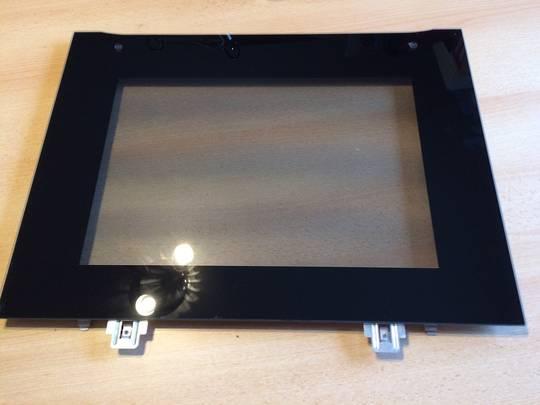 Bosch Oven Door outer glass HBG655HS1A/01 ,