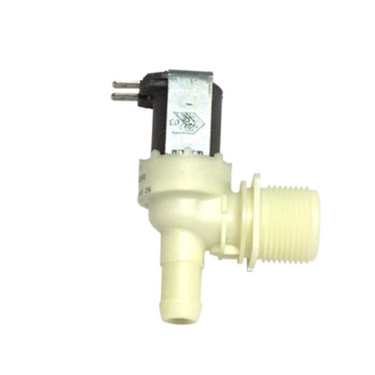 Westinghouse Simpson Dishlex Electrolux AEG Dishwasher Inlet Valve, 90Deg 12mm