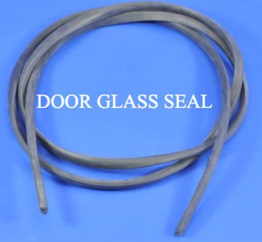 westinghouse simpson Electrolux  Main oven door GLASS Seal Gasket ,