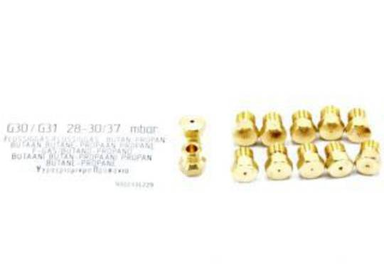 Bosch Oven and Cooktop LPG KIT Nozzle PCT9A5B90A,