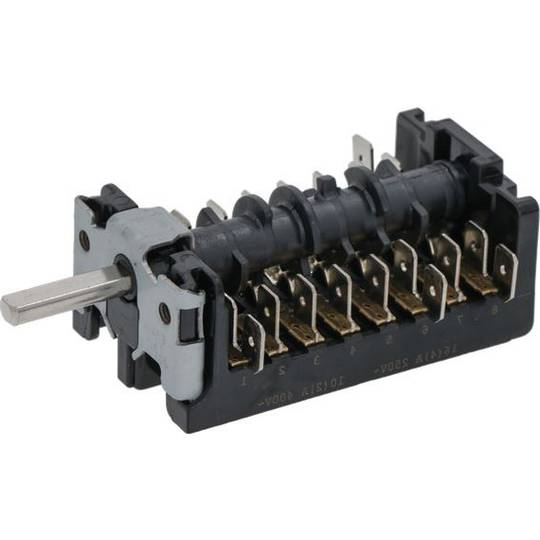 Selector switch 10 + 0 Position Function Switch ,