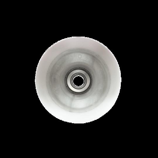 ELECTROLUX AEG WASHING MACHINE Dryer roller wheel on drum,