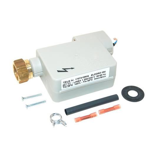 Bosch Neff Siemens Dishwasher Inlet Valve Aqua Stop old style SMS3452AU/08, SMI6022AU/0, SMI6021AU/01, SMS3042AU/01, SMS3042AU/0