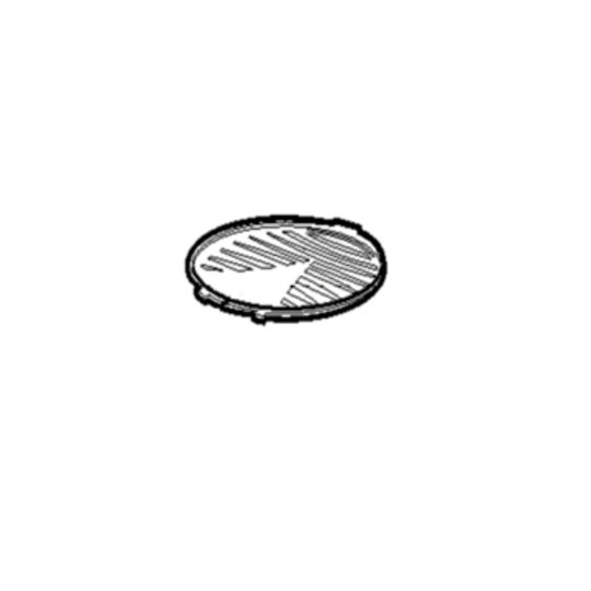 Westinghouse and Simpson fridge Freezer Light Bulb Cover WSE6100WA,