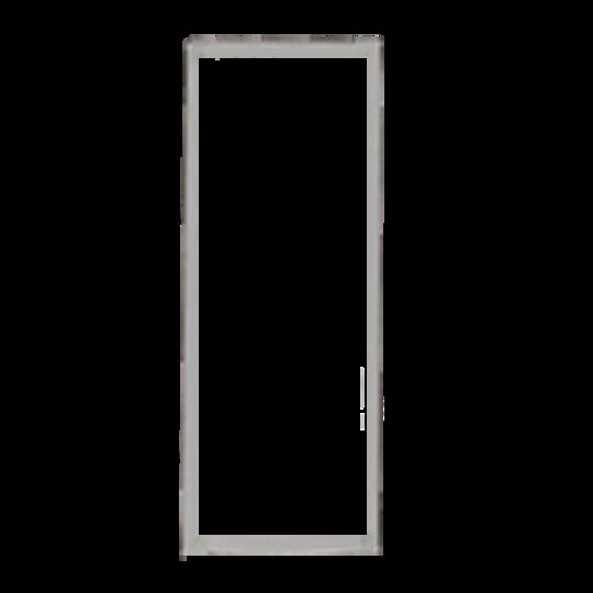 Westinghouse Electrolux freezer side seal gasket WSE6070WA, WSE6100WA, ESE6077SA,