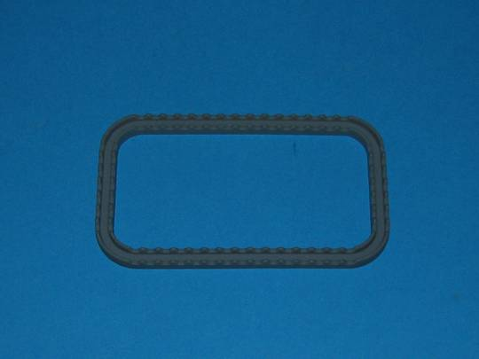 Asko Dishwasher Detergent Dispenser Seal D3120, DW20, D5257 , D5253, , D3250 , D3235, 8071916, 200307,