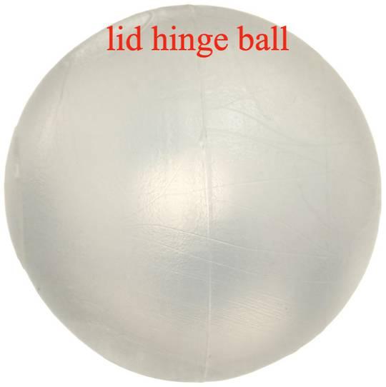Maytag Whirlpool Washer Ball Hinge,