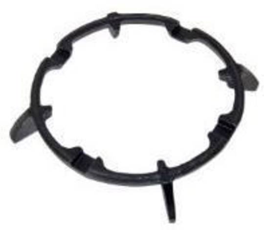 DELONGI OVEN AND COOKTOP WOK PAN ADAPTOR WOK RING OR GRID FOR WOK BURNER DE906GWF,