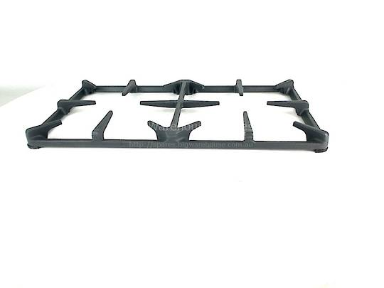 Delongi Cooktop Trivet burner stand DE906GWF, D926GWF, D906GWF, DEF905GW1, SIDE LEFT OR RIGHT