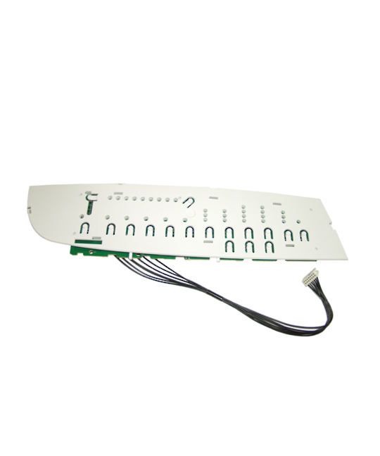 Fisher  Paykel or Elba Washing Machine Display Module controller wa55t56,  gw512,  gw612, WA70T60GW1, wa80t65, wa70t60, gw712, w