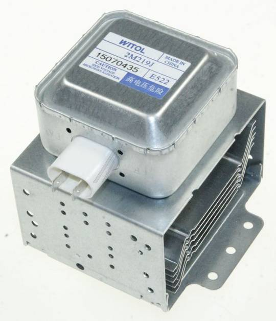 Microwave Magnetron 2M219J, FITS ALL BRANDS