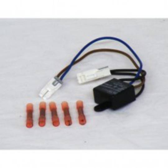 Fp and Kelvinator Fridge and freezer Thermostat Harness kit N249 E249 N169 E169 n388, n210,
