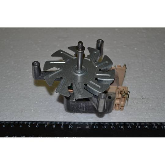 Omega Oven Oven Cooking Rear Fan Motor OF5061WZ718, OF6062WZ,