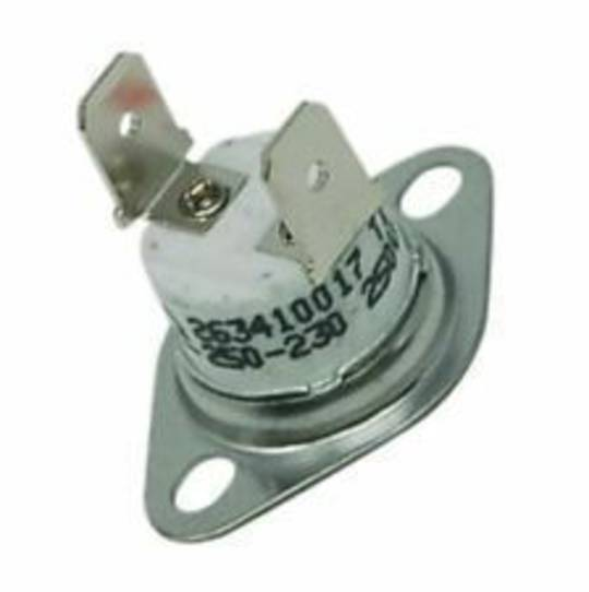 EUROMAID AND BEKO OVEN CUT OUT THERMOSTAT 250C , CS60, CSE86300GW, CSM86300GW,
