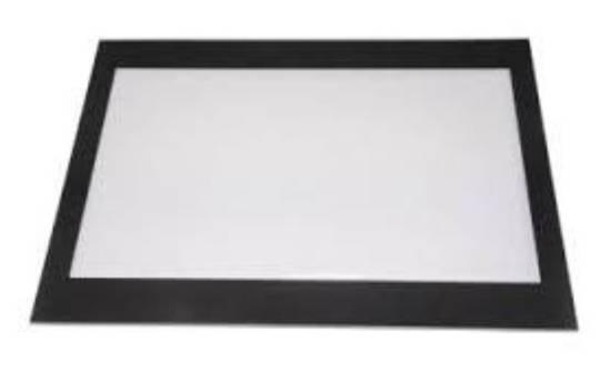 Beko Oven DOOR INNER GLASS CSM89500GXP, CSM 89500GXP, ,