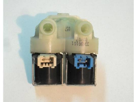 Indesit Washing Machine Inlet Valve SIXL 126,