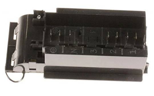 Electrolux Cook top Terrminal Box Terminal Block Connection EHI645BB,
