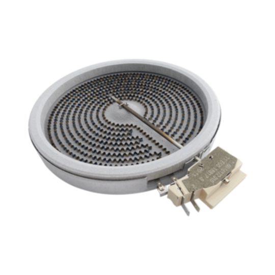 Westinghouse Simpson Electrolux ceramic cook top ELEMENT RADIANT LARGE D180MM 1800W PHN768U,
