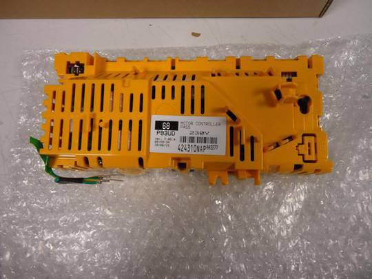Fisher Paykel Washing machine Aqua Smart  PCB controller Board WL1068P1, CLEAN SMART,