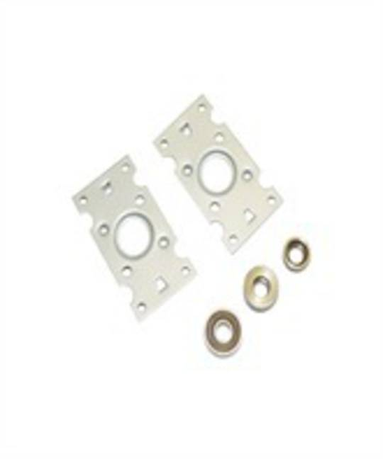 fisher paykel Dryer Bearing Kit DE50F56, DE45F56, AD39 AD39U AD52 AD52U AD53 AD55 ED52 ED52U ED54 ED54U ED55 ED55U ED56 ED56U AD