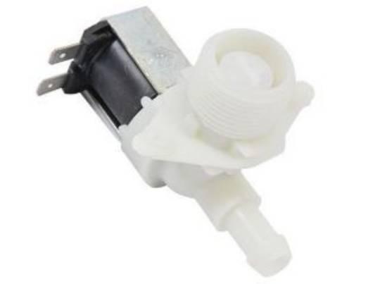 WHIRLPOOL Dishwasher Inlet Valve,