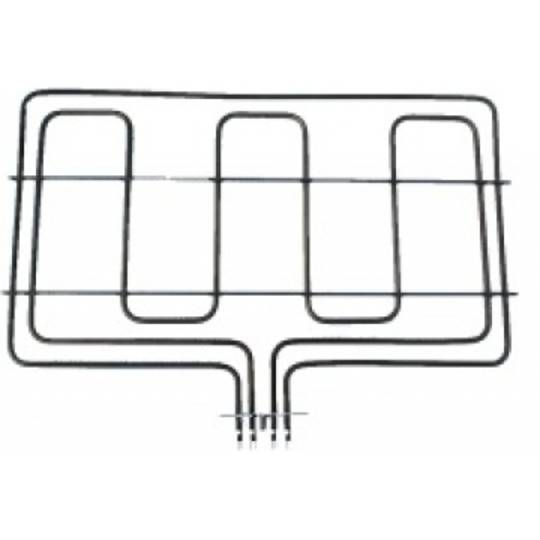 westinghouse Oven upper grill element BK3000ss,