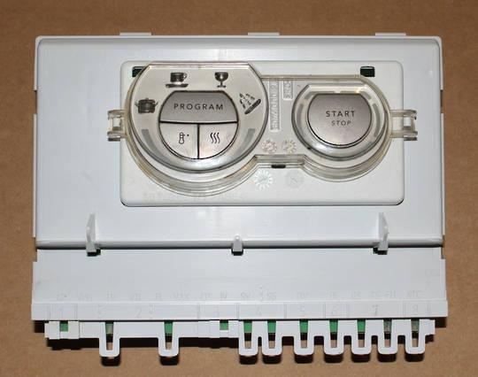 ASKO DISHWASHER DW20.1 series pcb controller board